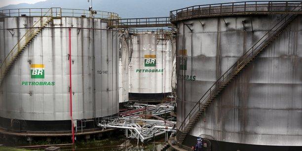 Le gouvernement veut modifier la législation qui prévoit que la société pétrolière publique Petrobras prenne systématiquement une participation de 30% dans tous les nouveaux projets.
