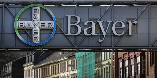Bayer assure qu'il ne cèdera pas d'actifs pour financer l'acquisition de Monsanto.