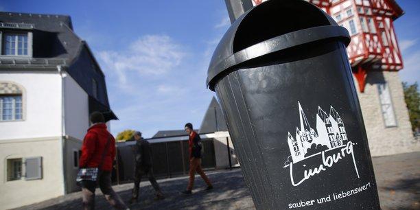 Dans l'UE, l'Allemagne est le pays qui recycle le plus et a déjà atteint l'objectif pour 2030, selon Eurostat.
