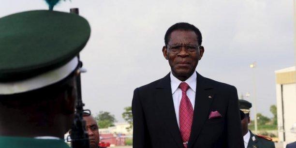 Le parti au pouvoir remporte les Législatives — Guinée équatoriale