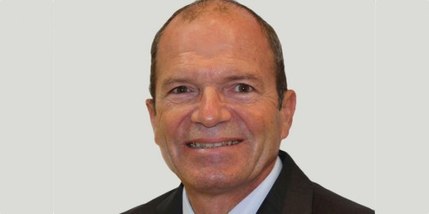 André Jeannerot, président de Medinsoft et de Aix-Marseille French Tech