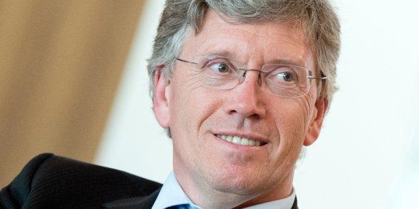 Yann Barbaux, directeur de l'innovation d'Airbus
