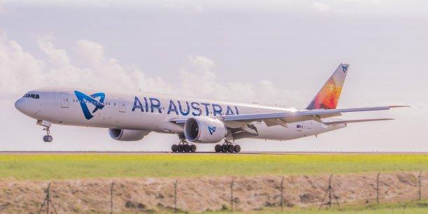 air austral mise sur air madagascar face aux low cost long courriers