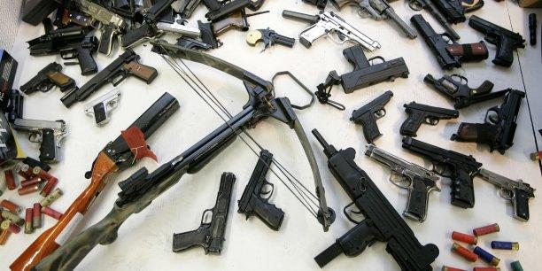 Quand le législateur cherche à encadrer et contrôler les armes à feu, les ventes augmentent.