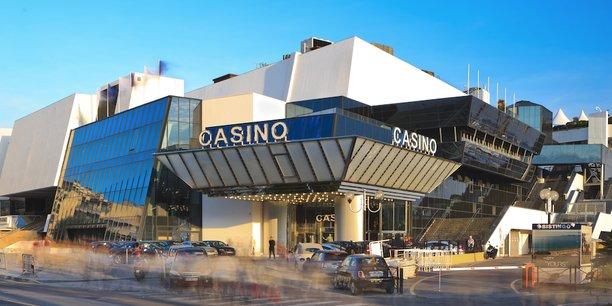 Le Palais des Festivals de Cannes enregistre pour 2016 un chiffre d'affaires record, à 40 M€.