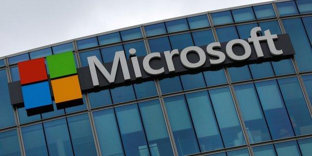 Le dernière relèvement du dividende de Microsoft remontait à septembre 2015.