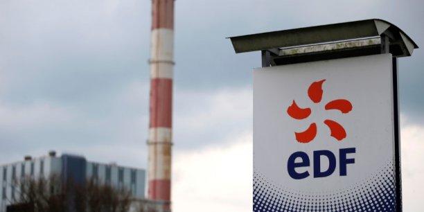 Au cas où il devrait recapitalisé EDF, notamment, l'Etat a provisionné 5,4 milliards d'euros dans le budget 2017.