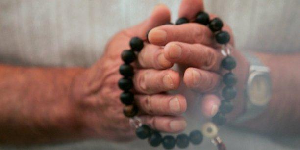 Sur l'ensemble des faits religieux observés, moins d'un sur dix donne lieu à un conflit.