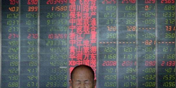 Les défauts de paiement sur les obligations ont fortement augmenté en Chine au cours des 18 derniers mois.