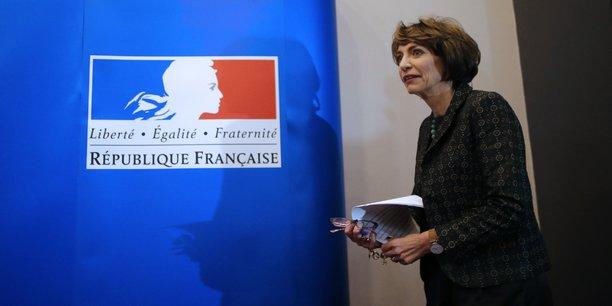 L'histoire de ce quinquennat, c'est la fin des déficits sociaux, a déclaré la ministre de la Santé Marisol Touraine jeudi.