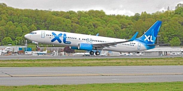Avec la sortie du dernier B737, la flotte d'XL Airways n'est plus composée que d'avions long-courriers