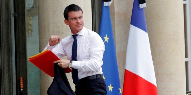 Manuel Valls réfléchit à une allocation unique, ouverte à tous, à partir de 18 ans.