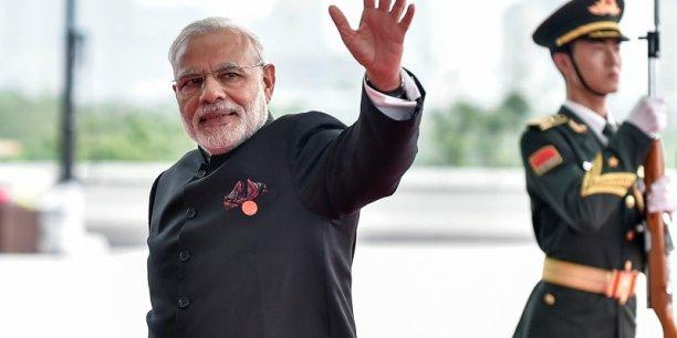 Narendra Modi jouera-t-il la carte Trump ?