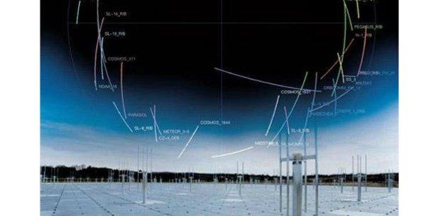 Seuls les Américains et les Russes disposaient d'un système de veille spatiale opérationnel avant la mise en service de Graves en 2005.