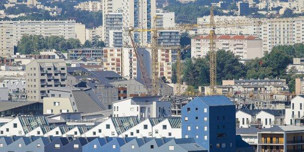 Bordeaux compte 5 quartiers prioritaires de la politique de la ville (QPV)