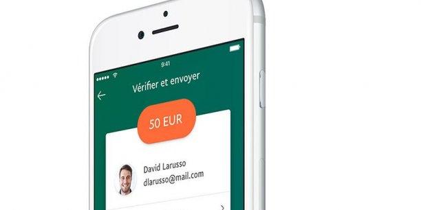 PayPal a l'ambition de conquérir plein de nouveaux clients - le destinataire du paiement sera obligé de se créer un compte PayPal pour récupérer l'argent