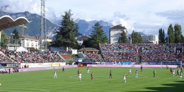 Évian-Thonon-Gaillard FC : le club va être liquidé - Acteurs de l'économie