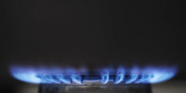Les tarifs réglementés du gaz repartent à la hausse avec le rebond des cours du pétrole