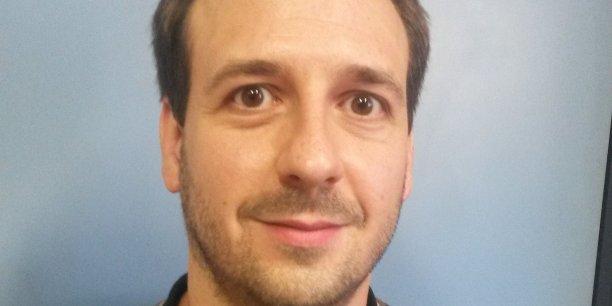 Alexandre Reichart, chercheur associé au sein du laboratoire PHARE (Université Paris 1 Panthéon-Sorbonne).