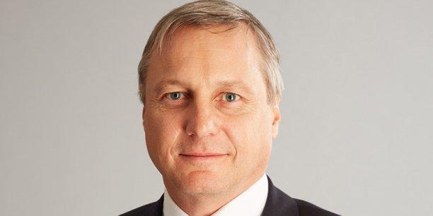 Christian Scherer quitte ses fonctions au sein d'ATR pour devenir directeur commercial d'Airbus.