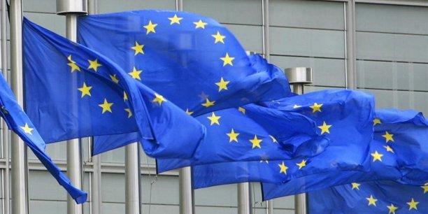 Les 28 ministres des Finances de l'UE se sont entendus samedi pour avancer rapidement sur le dossier de la fiscalité pesant sur les géants de l'Internet.