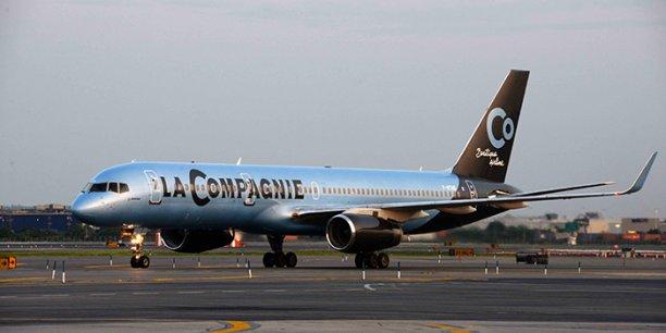 Les B757 seront remplacés sur la ligne Paris-New York par des A321 NEO