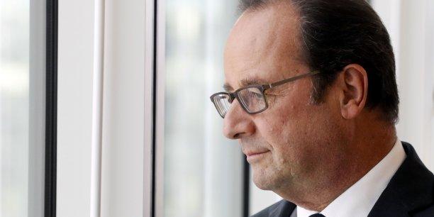 « C'est l'offre qui crée la demande » avait déclaré François Hollande lors d'une conférence de presse en janvier 2014 en présentant le Pacte de responsabilité.