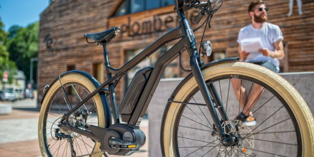 Avec 11.000 vélos produits en 2016, et 3.000 unités supplémentaires prévues en 2017, Moustache Bikes doit encore adapter ses structures à sa croissance.