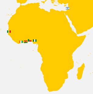 Bpifrance s'intéresse aujourd'hui aux usages d'Israël et d'Afrique de l'Ouest.