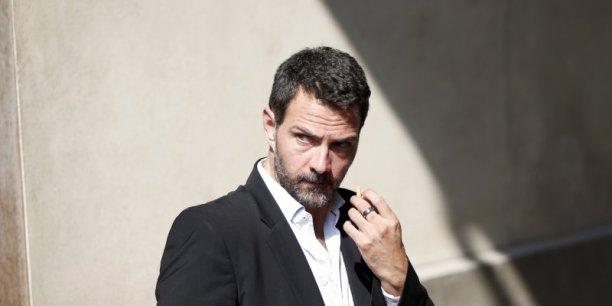Jérôme Kerviel, ex-trader à la Société Générale, avait demandé la révision de son procès pénal.