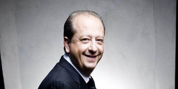 Jean-Philippe Imparato a bourlingué dans tous les services de la maison PSA et au niveau international.