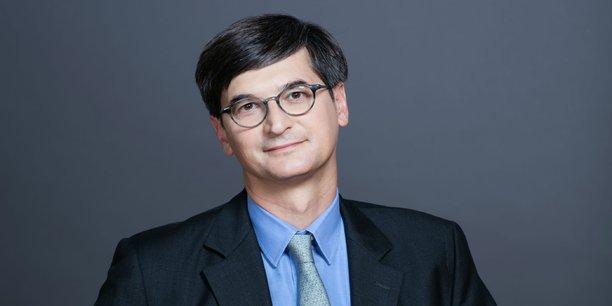 Édouard Sauvage sera l'invité de la rédaction le 11 octobre