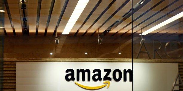 Depuis 20101, Amazon affirme avoir investi plus de 1,5 milliard d'euros dans l'économie française pour développer son activité.