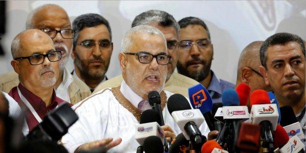 Le parti islamiste Justice et du Développement (PJD), conduit par le Premier ministre Abdellilah Benkirane, est arrivé en tête des élections législatives du 7 octobre 2016.