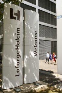 Lafargeholcim cede le controle de sa filiale chilienne[reuters.com]
