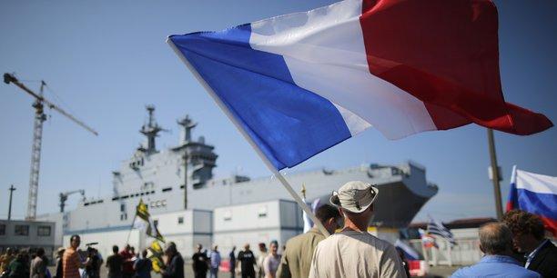 Tous les scénarios sont à l'étude. L'Etat peut monter au capital, seul ou accompagné, pour prendre la majorité de STX France le temps qu'il faudra, indique Bercy, selon le journal Libération.