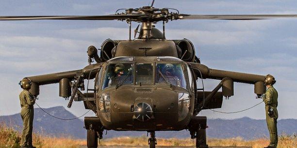 La Pologne achète finalement des Black Hawk