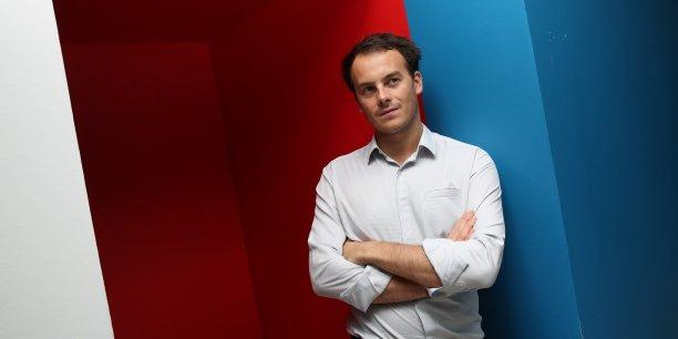 Arnaud Thersiquel