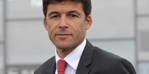 Airbus Helicopters résiste et croît en termes de parts de marché, a assuré Bruno Even