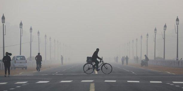 L'avenir selon le groupe d'investisseurs, doit conduire à une  stratégie claire de décarbonisation avec notamment le développement de l'électrique