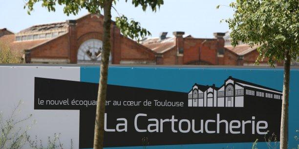 Les ventes de logements neufs à Toulouse entre juin 2015 et juin 2016 ont augmenté de 23%