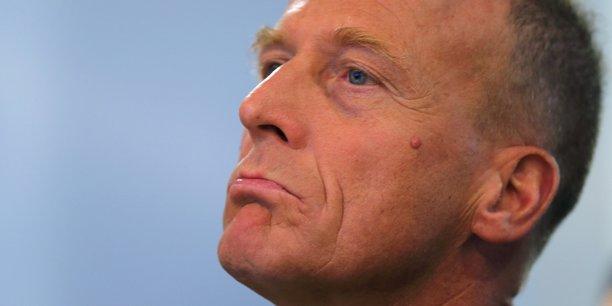 Nous allons demander réparation, a fait valoir le PDG d'Airbus Group Tom Enders