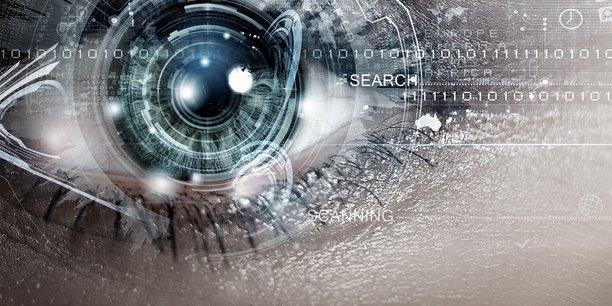 La start-up va pouvoir commercialiser son oeil bionique sur le territoire européen.