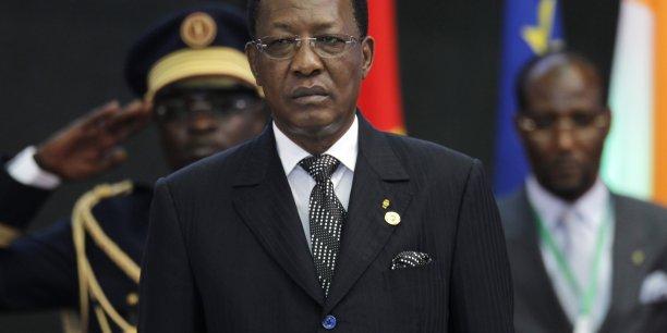 Deux ministres limogés du gouvernement — Tchad