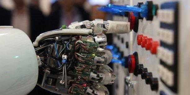 Dans le contexte du Brexit, beaucoup de scientifiques s'alarment du manque d'intérêt du gouvernement pour l'intelligence artificielle et la robotique.