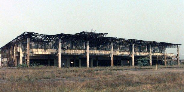 L'aéroport international de Monrovia devrait faire peau neuve grâce au soutien chinois. Un chantier qui devrait tourner une fois pour toute la période noire de la guerre civile