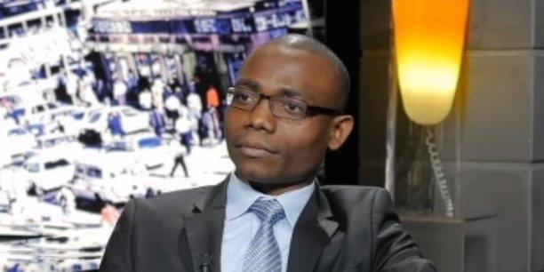 Mays Mouissi, analyste économique gabonais.