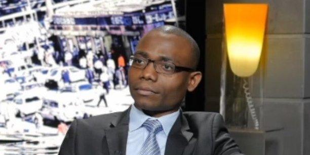 Mays Mouissi, analyste économique gabonais