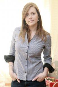 Noémie Régnier est chargée de marketing opérationnel au sein du groupe Lascom.