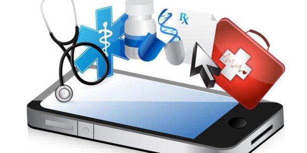 Selon une étude Ipsos commandée par AG2R, 43% des 16-70 ans utilisent une application dans le domaine de la santé ou le bien-être.